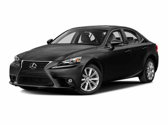 Used 2016 LEXUS IS 200t For Sale | Fort Mill SC | VIN: JTHBA1D21G5004108
