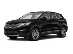 Used 2016 Lincoln MKC Premier SUV