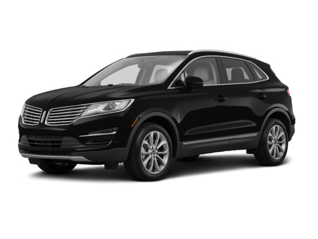 2016 Lincoln MKC Premier AWD AWD  Premier