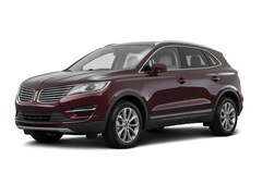 Used 2016 Lincoln MKC Premier SUV in Sterling Heights, MI