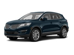 Used 2016 Lincoln MKC AWD  Premier SUV