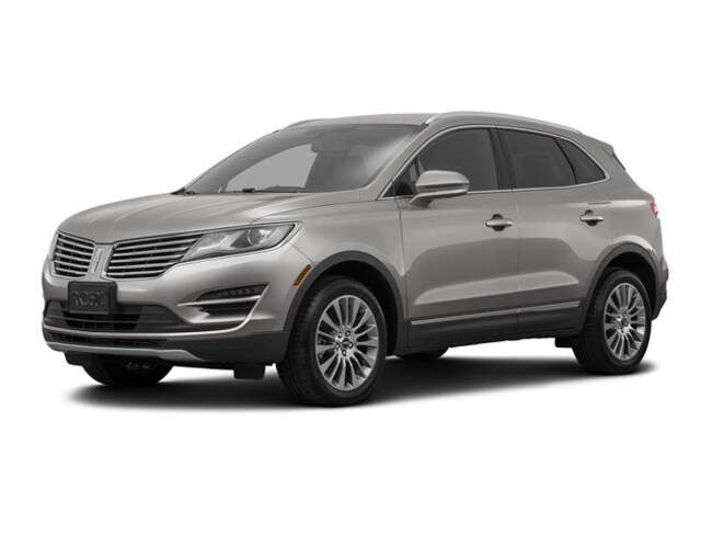 2016 Lincoln MKC Reserve SUV for sale in Chambersburg PA