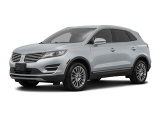 Certified Pre-Owned 2016 Lincoln MKC Reserve SUV for sale near you in Norwood, MA