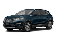 Used 2016 Lincoln MKC AWD 4dr Reserve Sport Utility