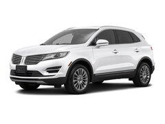 Used 2016 Lincoln MKC Reserve AWD with Nav or Pano Roof AWD  Reserve