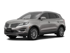 Used 2016 Lincoln MKC Reserve AWD  Reserve