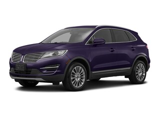 Used 2016 Lincoln MKC Reserve FWD  Reserve