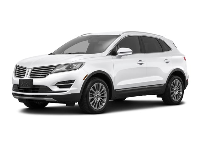 2016 Lincoln MKC Reserve SUV