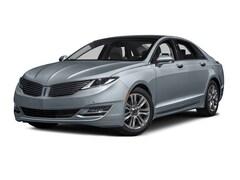Used 2016 Lincoln MKZ Base Sedan