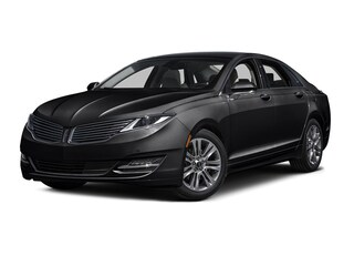 2016 Lincoln MKZ Sedan for sale in new york