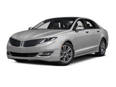 Used cars 2016 Lincoln MKZ Sedan for sale in Davenport, IA
