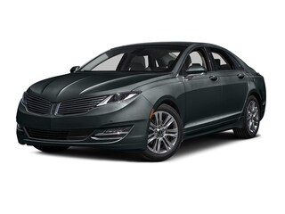 Pre-Owned 2016 Lincoln MKZ Sedan LP1563 for sale near you in Norwood, MA