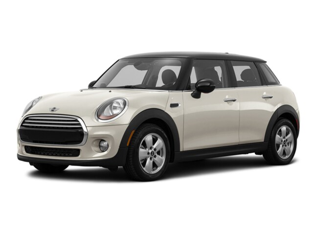 Used 2016 Mini Hardtop 4 Door For Sale At Dreyer Reinbold Mini