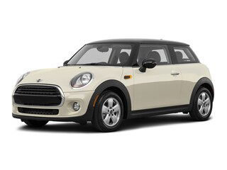 2016 MINI Hardtop 2 Door Cooper Hatchback
