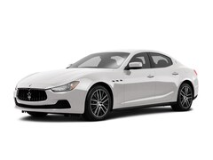 Certified 2016 Maserati Ghibli Base Sedan for sale in Atlanta