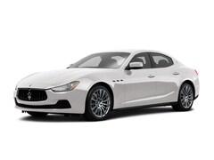 Certified 2016 Maserati Ghibli S Sedan for sale in Atlanta