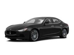 Used 2016 Maserati Ghibli S Sedan ZAM57RSAXG1171169 TG1171169 Miami