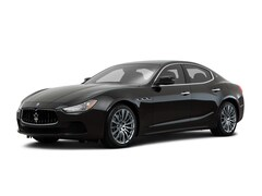 Used 2016 Maserati Ghibli S Q4 Sedan for sale in Atlanta