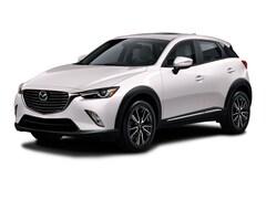2016 Mazda CX-3 CX-3