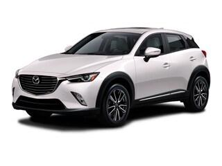 2016 Mazda CX-3 GS VUS