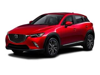 2016 Mazda CX-3 GS SUV
