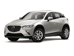 Certified Pre- Owned Cars  2016 Mazda CX-3 Sport SUV For Sale in National City