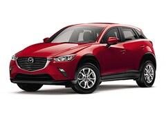 Pre-Owned 2016 Mazda Mazda CX-3 Sport SUV JM1DKFB71G0126998 for sale in Lima, OH