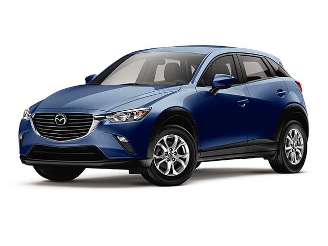 2016 Mazda Mazda CX-3 Sport WG