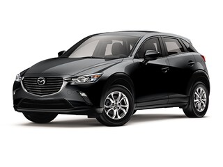 Used 2016 Mazda Mazda CX-3 Sport SUV 181885B in Bloomington, IN