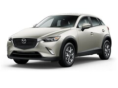 Used 2016 Mazda CX-3 Touring SUV in Natick, MA