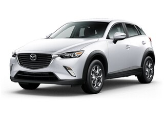 2016 Mazda CX-3 Touring SUV for sale in Amherst, NY