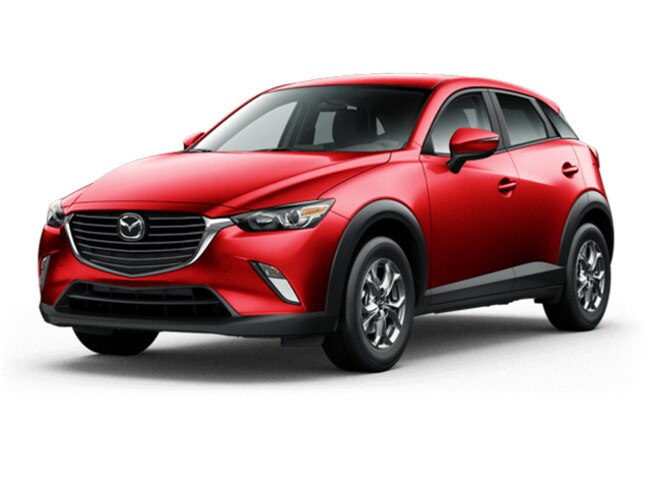 2016 Mazda Mazda CX-3 Touring 4 DSD