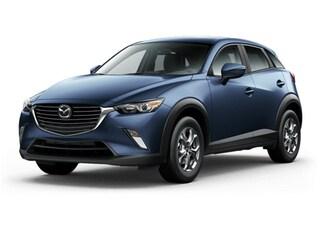 2016 Mazda Mazda CX-3 Touring SUV