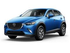 Certified 2016 Mazda Mazda CX-3 Touring SUV in Jacksonville