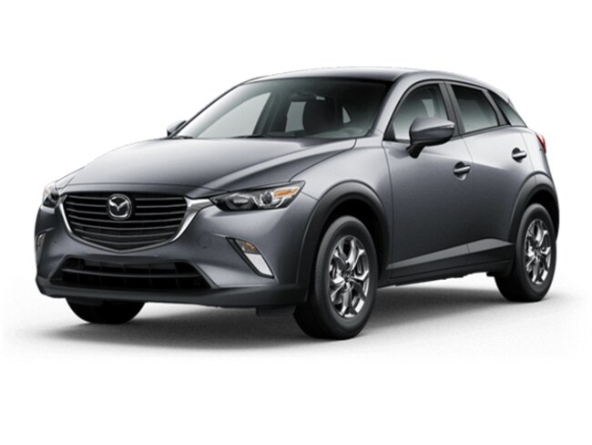 2016 Mazda CX-3 AWD Premium Package/Bose AND Moonroof SUV