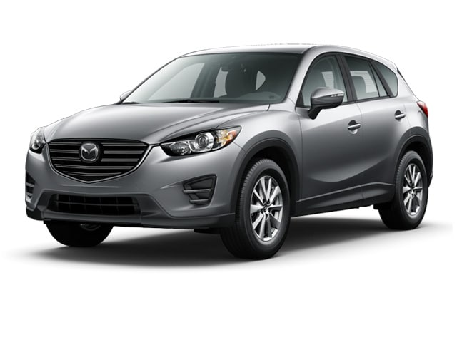 New Mazda CX-5 in Fairbanks