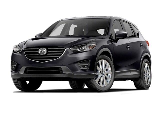 2016 Mazda CX-5 GT -- LEATHER -- LOADED -- GREAT SHAPE!  SUV