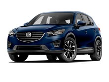 2016 Mazda CX-5 GT, Heated Leather, Tech Pkg, low kms! SUV