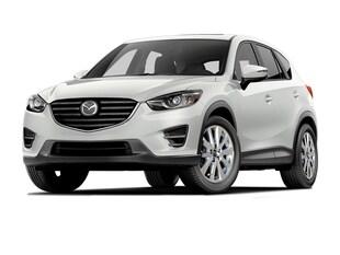 2016 Mazda CX-5 GX SUV