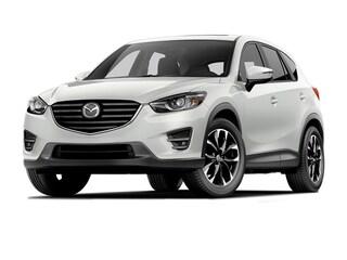 2016 Mazda CX-5 FWD  Auto Grand Touring SUV
