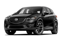 2016 Mazda CX-5 Grand Touring FWD  Auto Grand Touring