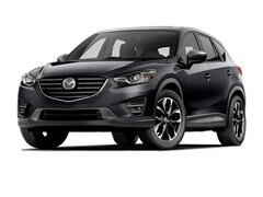 2016 Mazda Mazda CX-5 Grand Touring SUV