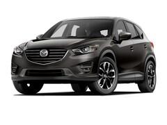 2016 Mazda CX-5 Grand Touring FWD  Auto Grand Touring