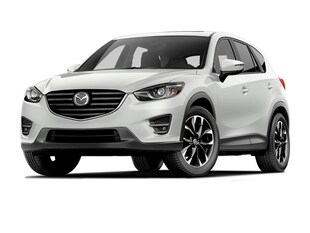 2016 Mazda Mazda CX-5 Grand Touring (2016.5) SUV