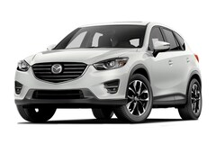 2016 Mazda Mazda CX-5 Grand Touring AWD w/ Leather, Sunroof, and NAV SUV