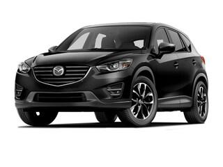 2016 Mazda CX-5 AWD  Auto SUV