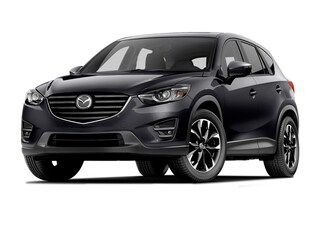 2016 Mazda CX-5 Grand Touring AWD SUV