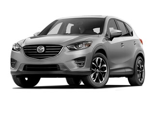 2016 Mazda CX-5 Grand Touring 2016.5 AWD  Auto Grand Touring