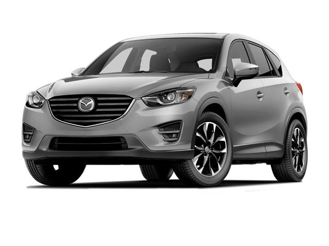 2016 Mazda Mazda CX 5 Grand Touring (2016.5) SUV