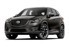 Certified Pre-Owned 2016 Mazda CX-5 Grand Touring (2016.5) SUV in Canandaigua, NY